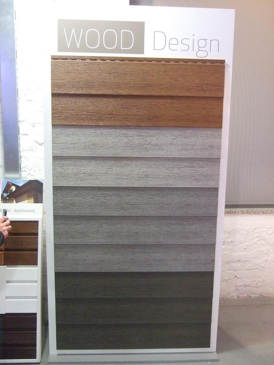 fassadenverkleidung kerrafront aus kunststoff. Black Bedroom Furniture Sets. Home Design Ideas